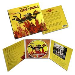 Leaps And Bounds CD