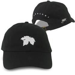 Leaf Logo Black Military