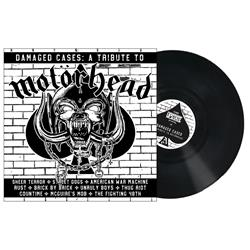 Motorhead - Damaged Cases (A Tribute)