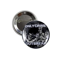 Only Crime/Outbreak Split