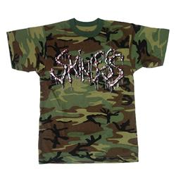 *Limited Stock* Gore Logo Camo *Clearance*
