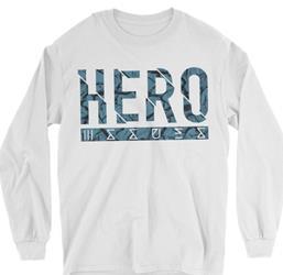 Hero White