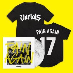 Pain Again 06