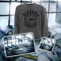 Confessions Sweatshirt Bundle