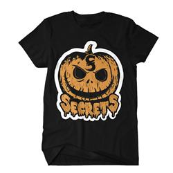 Pumpkin Limited Edition Black