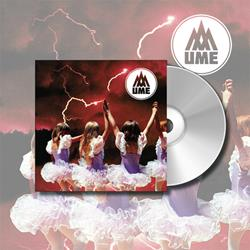 Ume Monuments CD