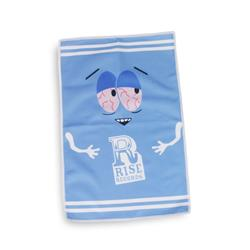 Towley Blue Towel