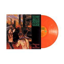 Destroy The Machines Blood Orange 12