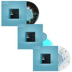 Electro-Shock 3 Vinyl