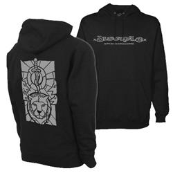Scarab Black Pullover