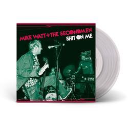 Mike Watt + The Secondmen & EV Kain