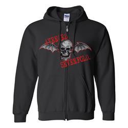 Death Bat Black
