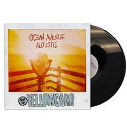 Ocean Avenue Acoustic Black LP