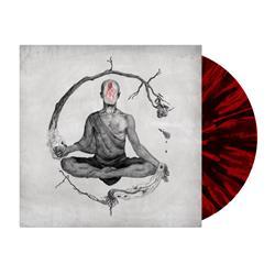 We Came As Romans - We Came As Romans Red w/Black Splatter Vinyl LP