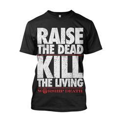 Raise The Dead Black