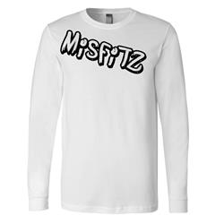 Misfitz White