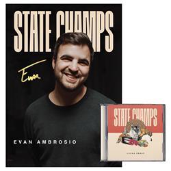 Living Proof Evan