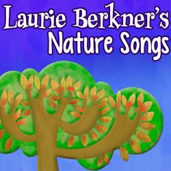Laurie Berkner's Nature Songs