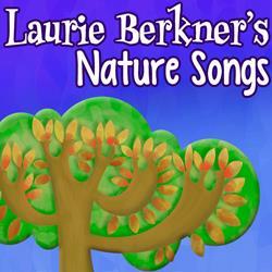 Laurie Berkner's Nature Songs