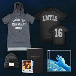Limitless Bundle 03
