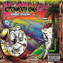 Sunrise Sessions CD