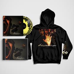 My Body In Bloom CD + LP + Hoodie