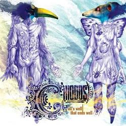 Chiodos - All's Well...DELUXE