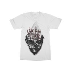 Beak White T-Shirt