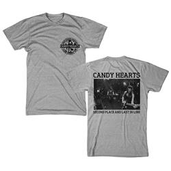 Hardcore Heather Grey