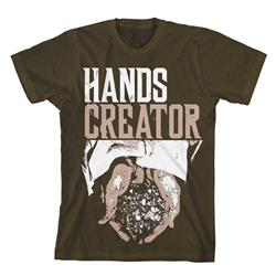 Creator Brown $6 Sale! Final Print!