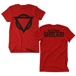*Limited Stock* New Logo Red