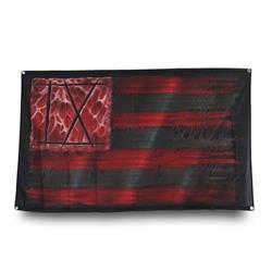 Freddy  3X5 Custom Flag