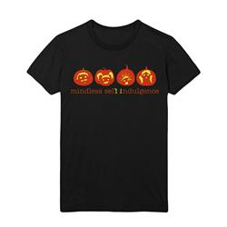 Jack-O-Lanterns Halloween Shirt