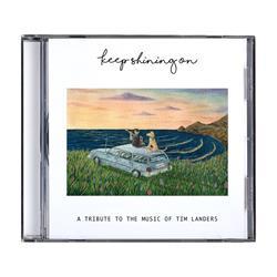 Keep Shining On CD