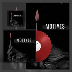 Motives - This World... CD + LP Bundle