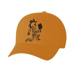 Hallowicked Hatchetman Orange