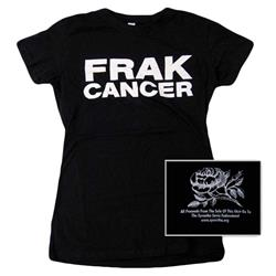 Frak Cancer Black Girls