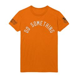 Do Something Orange
