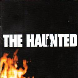 The Haunted CD