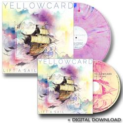 Yellowcard Music Bundle