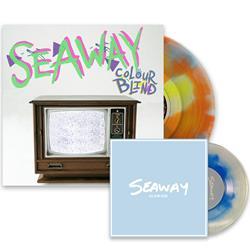 Seaway Vinyl Pack
