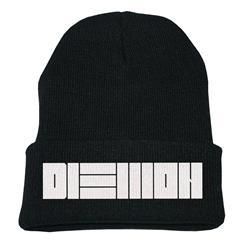 Black DIEMON