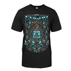 Voyager Black T-Shirt