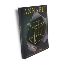 Annabel 2nd Edition  Novel