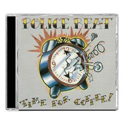Time For Coffee! CD