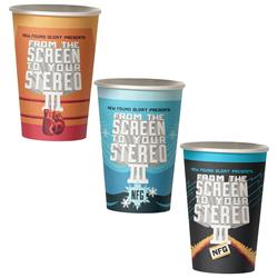 Movie Cup + DD