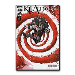 Volume 1, Issue 4, Cover A