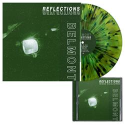 Reflections LP+CD