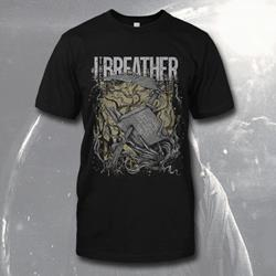 Sickle Black T-Shirt