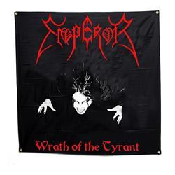 Wrath Of The Tyrant Black Flag